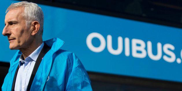 SNCF: BlaBlaCar va proposer des places sur le réseau Ouibus pendant les jours de