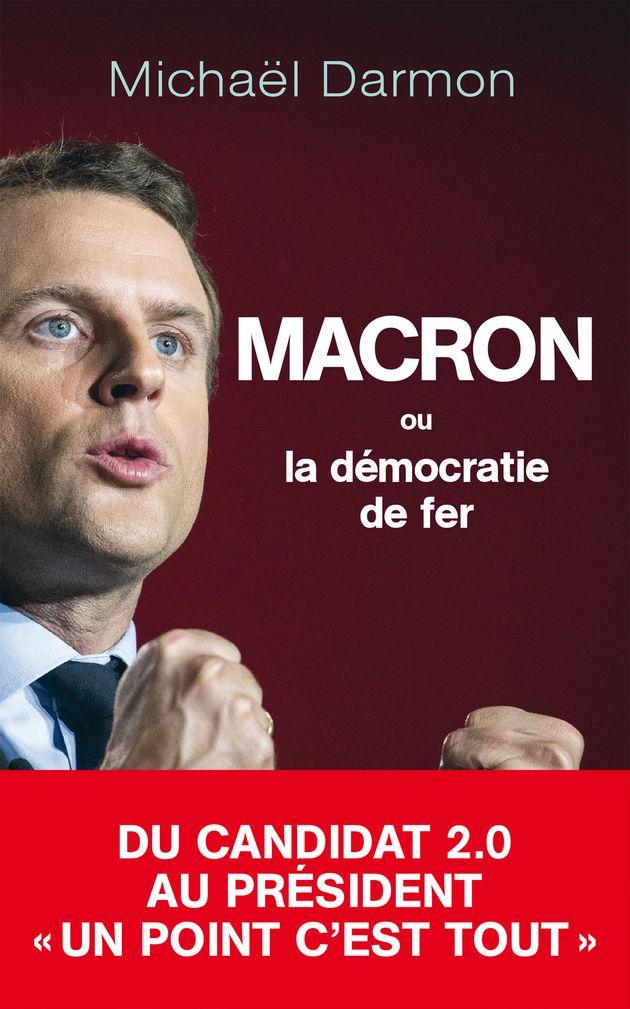 Emmanuel Macron, le président qui n'a pas le