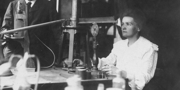Donna Strickland n'est que la troisième femme à recevoir le Nobel de