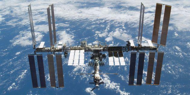 La Station spatiale
