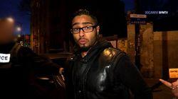 Jawad Bendaoud en garde à vue pour menaces de mort sur son