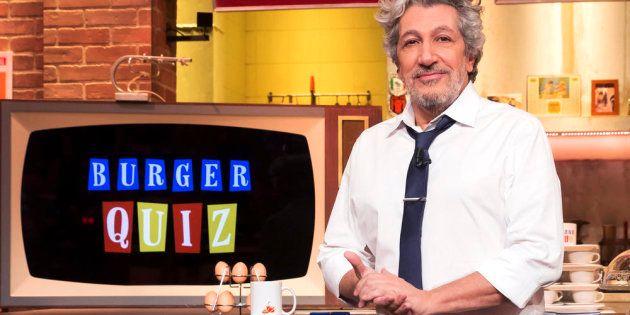 Burger Quiz: comment l'émission d'Alain Chabat est devenue culte après une seule