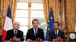 Avec l'élection de Christope Castaner à la tête d'En Marche, le parti fait le dur apprentissage de la démocratie