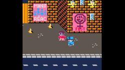 Ce jeu vidéo féministe va vous aider à faire face au sexisme du