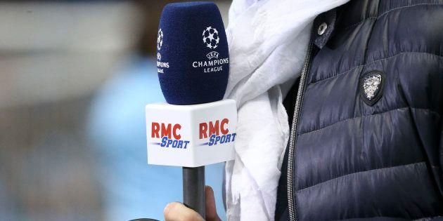 Ligue des champions: RMC Sport buguera-t-il pour PSG-Etoile rouge de