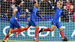 Le maillot de l'équipe de France pour la Coupe du Monde 2018 a-t-il fuité