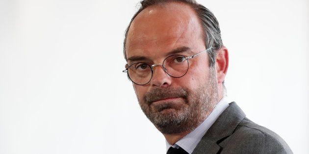 À la tête du Havre, Philippe a poussé l'endettement proche du seuil