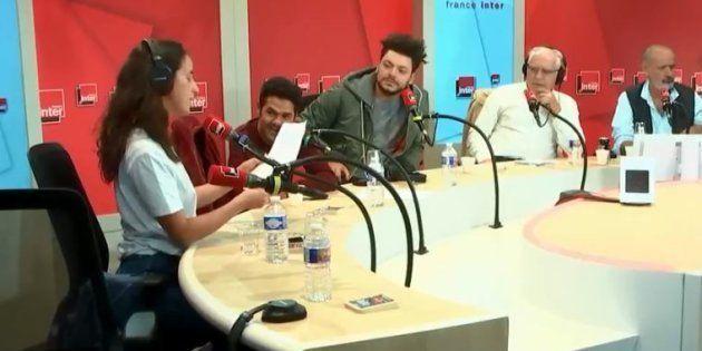 Kev Adams et Jamel Debbouze invités sur France Inter le 2 octobre