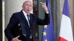 Gérard Collomb signe la démission la plus rocambolesque de la Ve