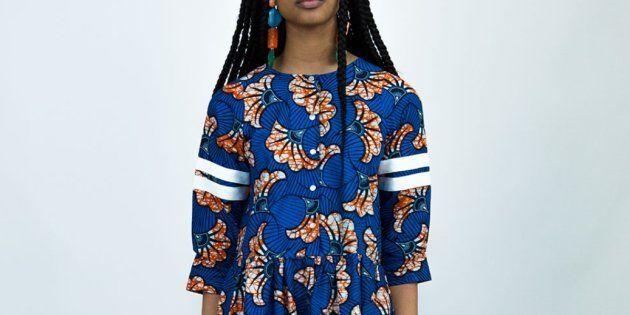 Comment le wax tente de faire rayonner la mode africaine.