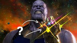 20 films Marvel, 6 pierres de l'infini, 1 vidéo pour tout comprendre à