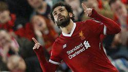 Regardez les buts du très large succès de Liverpool et Salah face à la