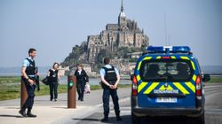 L'auteur de menaces de mort au Mont-Saint-Michel mis en examen et