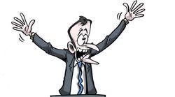 BLOG - Après la démission de Collomb, Macron, en marche... tout
