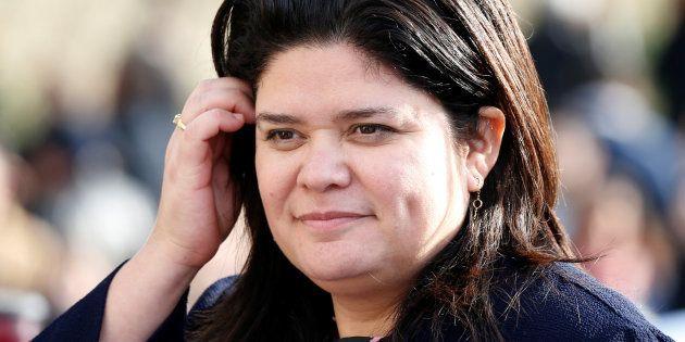 Raquel Garrido: ses filles