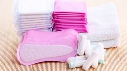 Tampons et serviettes hygiéniques: l'Australie emboîte le pas à la France et baisse la