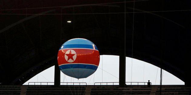 En Corée du Nord, la musique de Won répond aux déclarations détonantes de