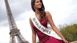 Qui est Aurore Kichenin, qui représente la France à Miss