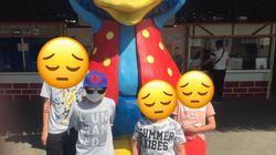Un parc d'attractions refuse l'entrée à un enfant atteint d'un cancer, le directeur