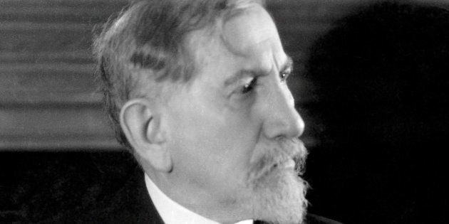 Voilà ce qu'écrivait Charles Maurras | Le HuffPost