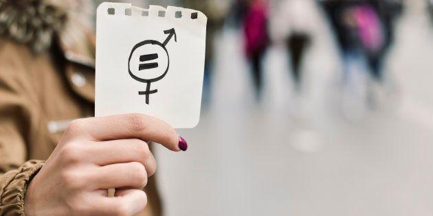 58% des Français se considèrent féministes, un chiffre en constante augmentation depuis 2014 (photo