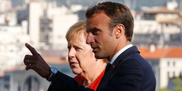 Comment le couple franco-allemand a laissé les nationalistes faire de la crise des migrants une victoire