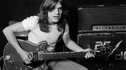 Mort de Malcolm Young, fondateur et guitariste d'AC/DC, à 64