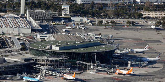 Une enquête ouverte à l'aéroport de Nice après