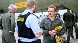 Peter Madsen condamné à la prison à vie pour le meurtre de Kim Wall dans son
