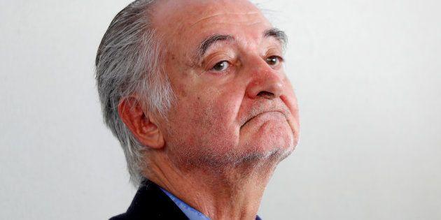 Jacques Attali va porter plainte contre Gérard Filoche après son tweet