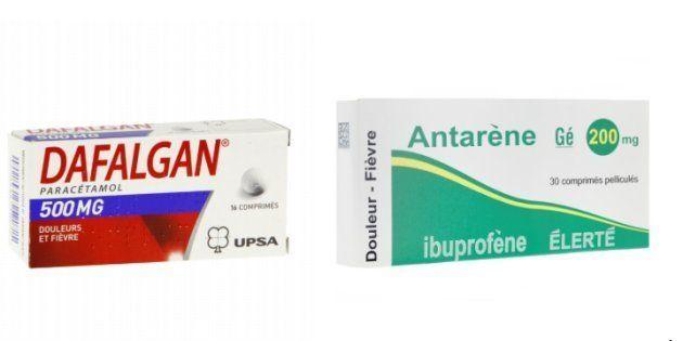 Aspirine, paracétamol ou ibuprofène? Voici les antidouleurs en vente libre les plus sûrs selon 60 millions de consommateurs
