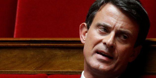Le départ de l'ancien premier ministre Manuel Valls pour la Catalogne est loin de faire l'unanimité en