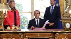 Emmanuel Macron peut-il se passer de Christophe Castaner au