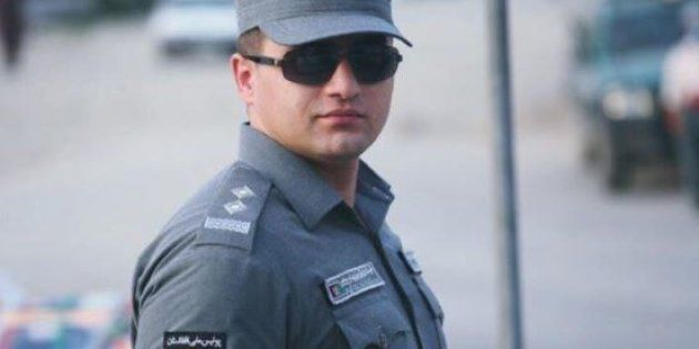 À Kaboul, le sacrifice héroïque de ce policier a permis de sauver de nombreuses