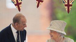 Un nouveau portrait d'Elizabeth II et son époux dévoilé pour leurs 70 ans de