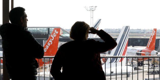 Tarmac de l'Aéroport d'Orly, photo