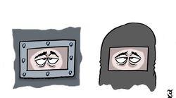BLOG - Le retour à la case prison de Redoine Faïd ne devrait pas lui changer la