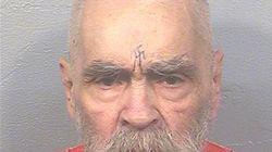 Le gourou criminel Charles Manson est