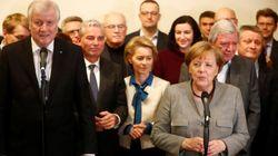 La coalition jamaïcaine, cette alliance improbable qu'Angela Merkel a échoué à