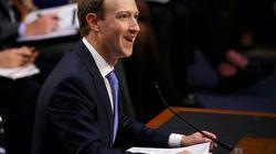 Zuckerberg peut se rassurer, le scandale Cambridge Analytica n'a (vraiment) aucun impact sur son