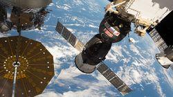 La Nasa et la Russie s'écharpent sur une fuite à bord de l'ISS, mais il faut lire entre les