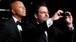 Russell Simmons accusé d'avoir agressé sexuellement une adolescente alors que Brett Ratner