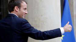 Pourquoi Macron va recevoir Castaner, Mélenchon et Le Pen à