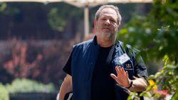 L'affaire Harvey Weinstein va être adaptée au
