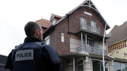 Deux hommes ivres interpellés près de la maison des Macron au Touquet,