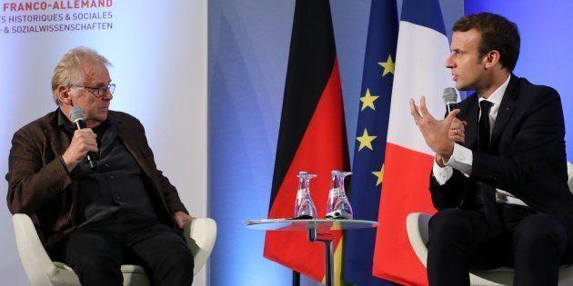 Emmanuel Macron veut vous faire voter deux fois aux prochaines