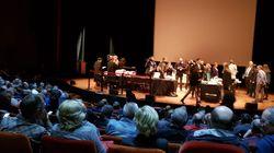 Plus de 800 ex-Goodyear ont rendez-vous dans une salle de spectacle pour un procès hors-norme aux