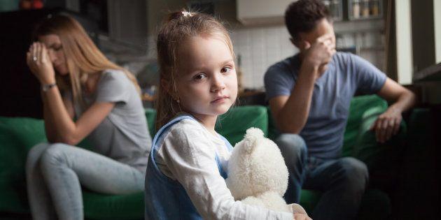 4 raisons pour lesquelles l'intérêt de l'enfant doit primer dans la résidence