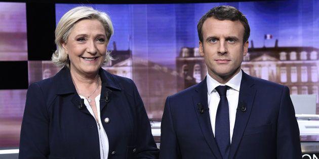 Le Pen a-t-elle vraiment intérêt à ce que Macron change le mode de scrutin des