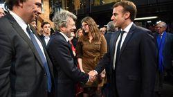 Face au cri d'alarme de Borloo sur les banlieues, Macron ne pourra pas faire du